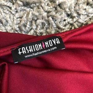 Fashion Nova Dresses - Fashionnova Mini Dress